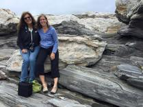 pemaquid with Beth