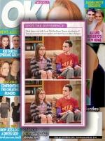 OK! Magazine 10-18-10